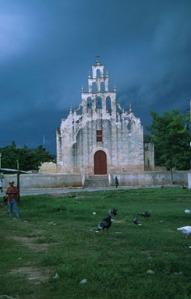 Tahmek Church of San Lorenzo - erwin nielsen