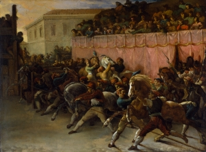 Théodore_Géricault_-_Riderless_Racers_at_Rome_-_Walters_37189[1]