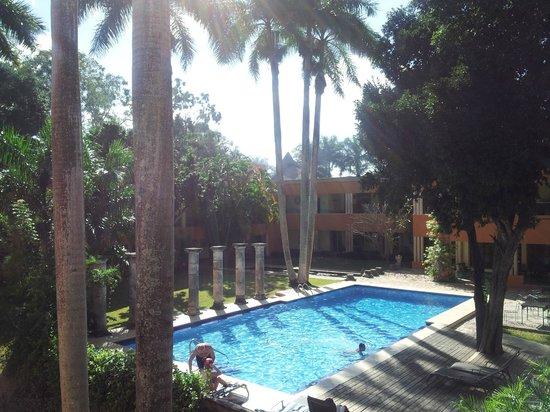 Uxmal Hotel Hacienda