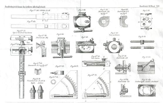 22 breech block design