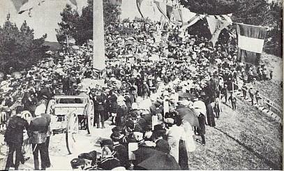 Krupp Historic Wanganui