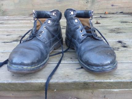 Godot - boots