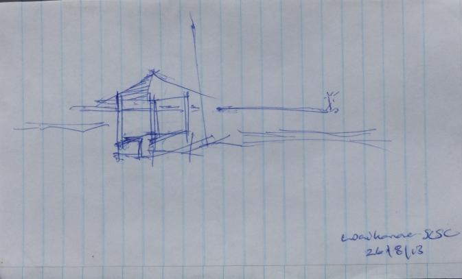 5c Waikanae SLSC hut 26.8.13