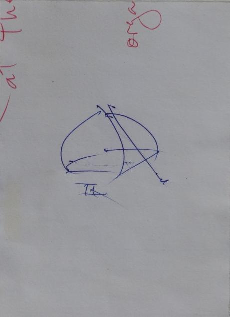 8. Chinese net calligraphic, Taruheru River