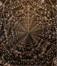 fractal tunnel vision